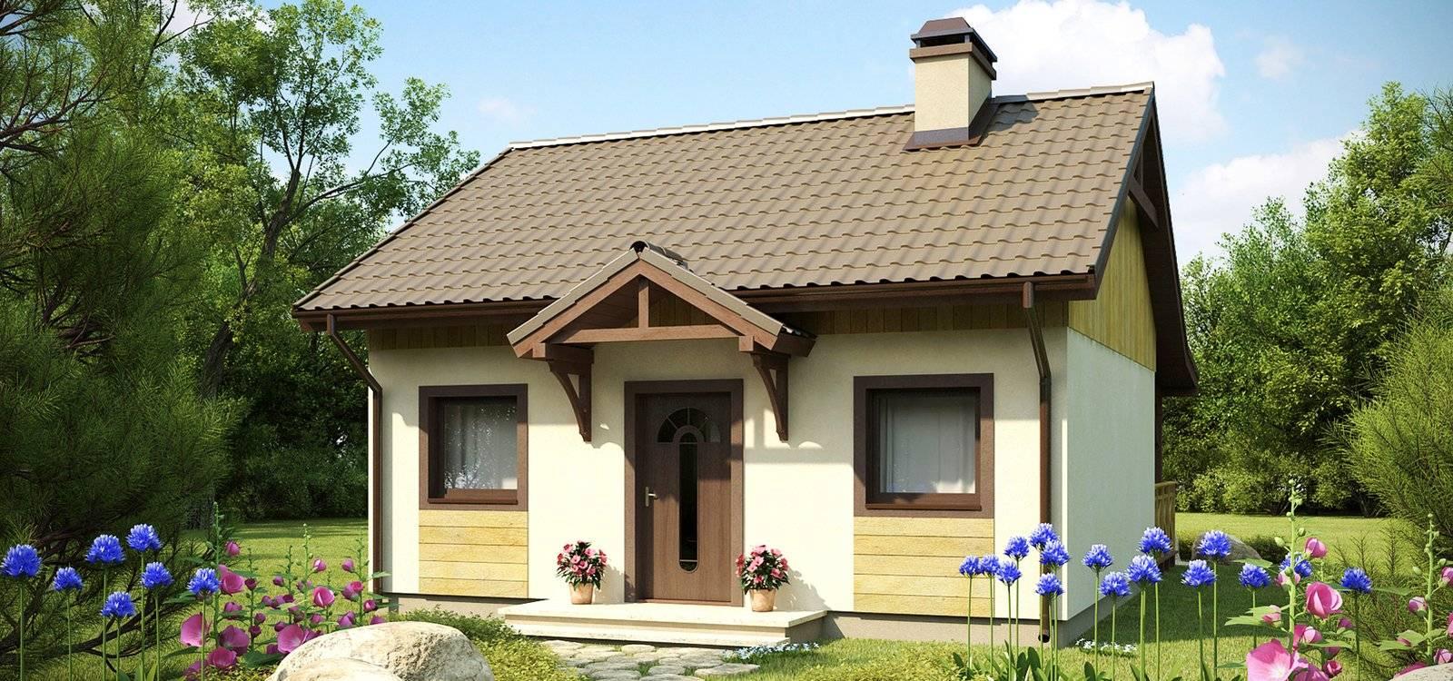 Материал для отделки фасада деревянного дома